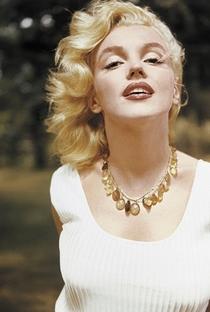 Marilyn Monroe - Poster / Capa / Cartaz - Oficial 10