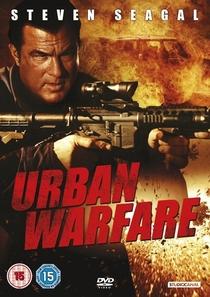 Guerra Urbana - Poster / Capa / Cartaz - Oficial 3
