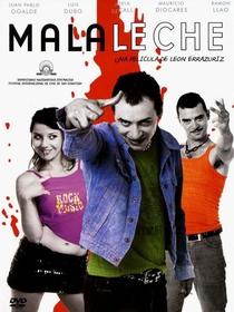 Mala Leche - Poster / Capa / Cartaz - Oficial 1