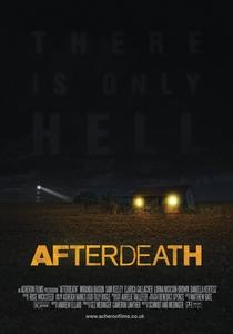 AfterDeath - Poster / Capa / Cartaz - Oficial 2