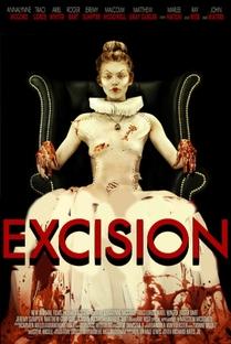 Excision - Poster / Capa / Cartaz - Oficial 5