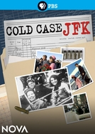 Nova Cold Case:JFK (Nova Cold Case:JFK)
