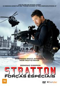 Stratton - Forças Especiais - Poster / Capa / Cartaz - Oficial 4