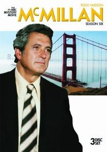 Casal McMillan (6ª Temporada)  - Poster / Capa / Cartaz - Oficial 1