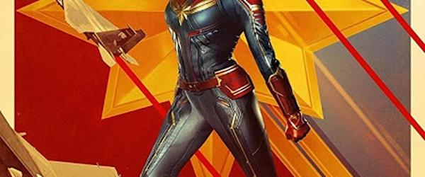 Capitã Marvel, a arma secreta dos Vingadores