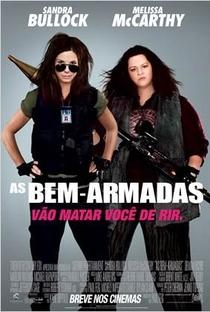 As Bem Armadas - Poster / Capa / Cartaz - Oficial 4