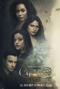 Série Charmed - Nova Geração - 2ª Temporada Download