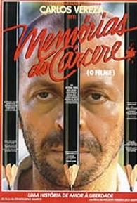 Memórias do Cárcere - Poster / Capa / Cartaz - Oficial 2