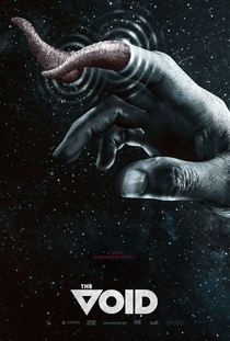 The Void - Poster / Capa / Cartaz - Oficial 1