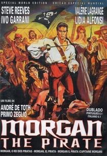 O Rei dos Piratas - Poster / Capa / Cartaz - Oficial 3