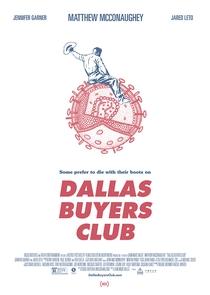 Clube de Compras Dallas - Poster / Capa / Cartaz - Oficial 7