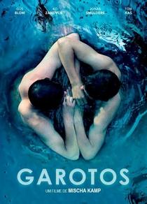 Garotos - Poster / Capa / Cartaz - Oficial 6