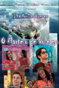 O Martelo de Vulcano - Poster / Capa / Cartaz - Oficial 2