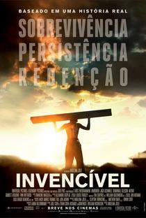 Invencível - Poster / Capa / Cartaz - Oficial 3
