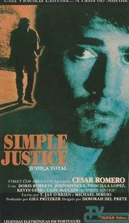 Justiça Total - Poster / Capa / Cartaz - Oficial 1