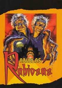 Rabid Grannies - Poster / Capa / Cartaz - Oficial 2
