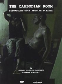 O Quarto Cambojano - Poster / Capa / Cartaz - Oficial 1