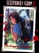 Acampamento Sinistro 2 (Sleepaway Camp II: Unhappy Campers)