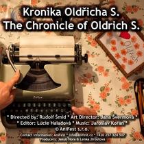Crônica de Oldrich S. - Poster / Capa / Cartaz - Oficial 1