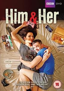 Him & Her (1ª Temporada) - Poster / Capa / Cartaz - Oficial 1