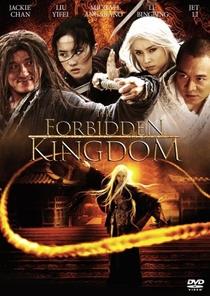 O Reino Proibido - Poster / Capa / Cartaz - Oficial 3
