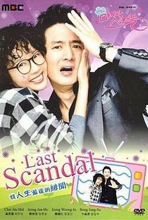 Last Scandal - Poster / Capa / Cartaz - Oficial 7