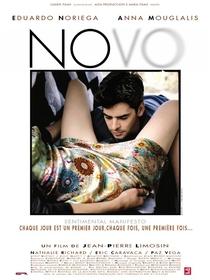 Novo - Poster / Capa / Cartaz - Oficial 2