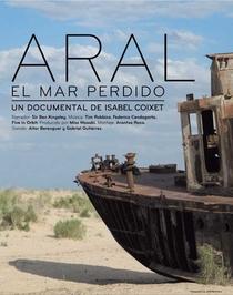 Aral - O Mar Perdido - Poster / Capa / Cartaz - Oficial 1