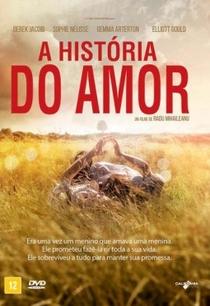 A História do Amor - Poster / Capa / Cartaz - Oficial 5