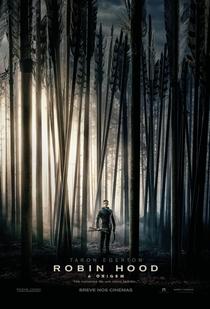 Robin Hood - A Origem - Poster / Capa / Cartaz - Oficial 4