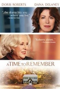 Tempo de Lembranças - Poster / Capa / Cartaz - Oficial 1