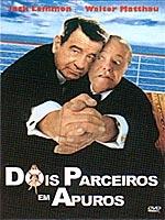 Dois Parceiros em Apuros - Poster / Capa / Cartaz - Oficial 2