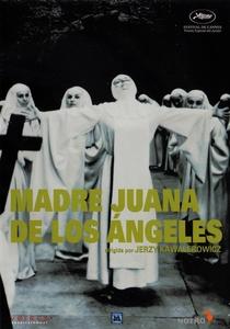 Madre Joana dos Anjos - Poster / Capa / Cartaz - Oficial 27