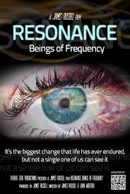 Resonance: Beings of Frequency - Poster / Capa / Cartaz - Oficial 1