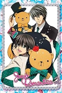 Junjou Romantica (2ª Temporada) - Poster / Capa / Cartaz - Oficial 4