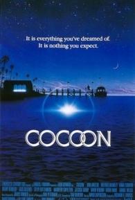 Cocoon - Poster / Capa / Cartaz - Oficial 2