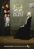 Fresh Off the Boat (4ª Temporada) (Fresh Off the Boat (Season 4))