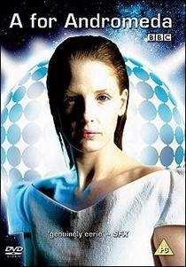 A For Andromeda - Poster / Capa / Cartaz - Oficial 1