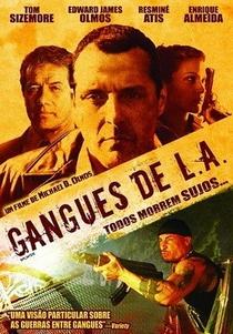 Gangues de L.A. - Poster / Capa / Cartaz - Oficial 1