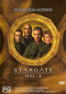 Stargate SG-1 (2ª Temporada) (Stargate SG1 (2th Season))