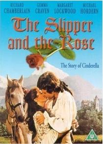 O Sapatinho e a Rosa: A História de Cinderela - Poster / Capa / Cartaz - Oficial 1