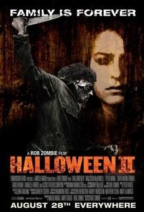 Halloween 2 - Poster / Capa / Cartaz - Oficial 7