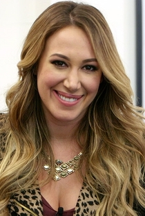 Haylie Duff - Poster / Capa / Cartaz - Oficial 5