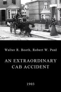 An Extraordinary Cab Accident  - Poster / Capa / Cartaz - Oficial 1