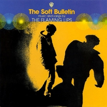 The Flaming Lips - The Soft Bulletin - Poster / Capa / Cartaz - Oficial 1