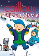 O Natal de Caillou - O Filme (Caillou's Holiday Movie)