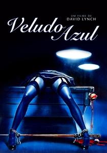 Veludo Azul - Poster / Capa / Cartaz - Oficial 12