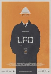 LFO - Poster / Capa / Cartaz - Oficial 2