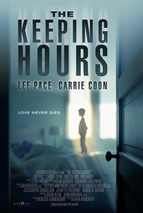 The Keeping Hours - Poster / Capa / Cartaz - Oficial 1