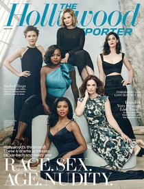 Close Up with The Hollywood Reporter - Poster / Capa / Cartaz - Oficial 1